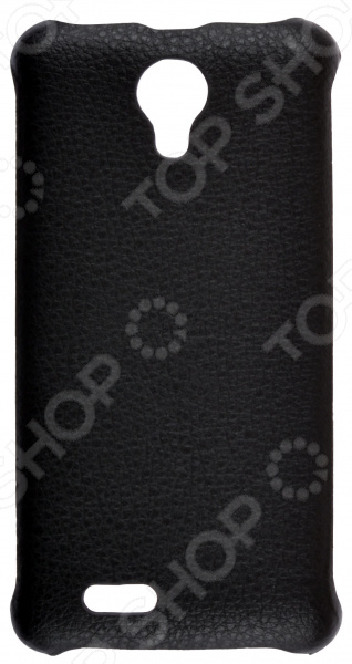 Чехол защитный skinBOX DIGMA HIT Q400 3G чехол защитный skinbox digma hit q400 3g
