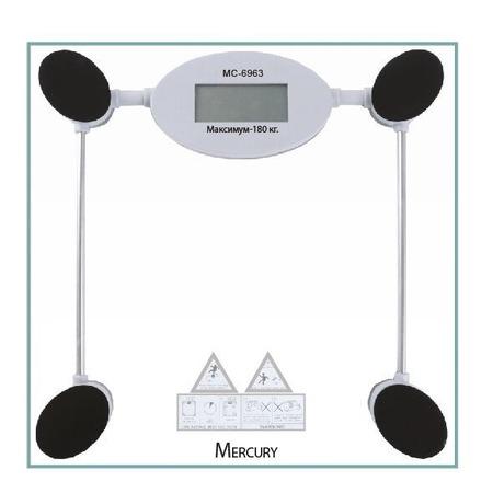 Купить Весы Mercury MC-6963