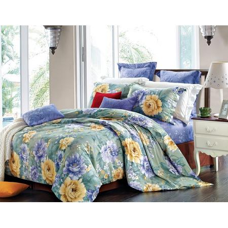 Купить Комплект постельного белья La Noche Del Amor А-618. 1,5-спальный