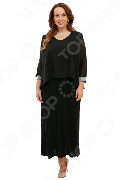 Платье Pretty Woman «Королевский прием». Цвет: черный границы пастырского попечения толкование на первое и второе послания апостола павла часть 10