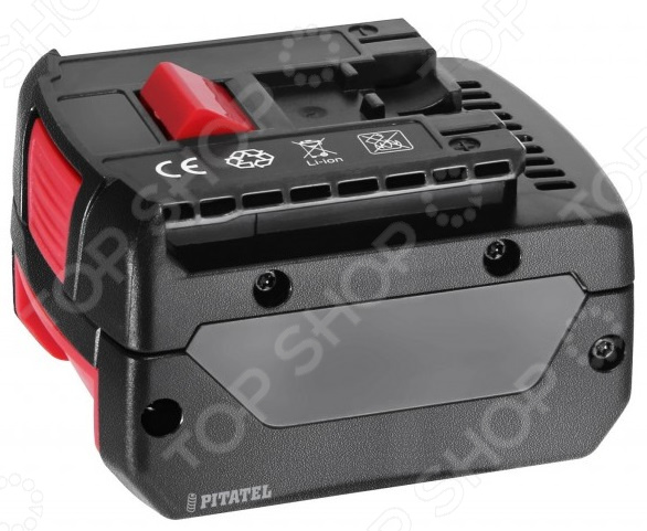 Батарея аккумуляторная Pitatel TSB-143-BOS14B-30L itap 143 2 редуктор давления