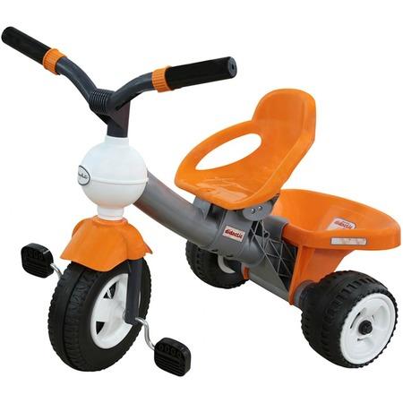 Купить Велосипед детский трехколесный Coloma Y Pastor Didactic №3