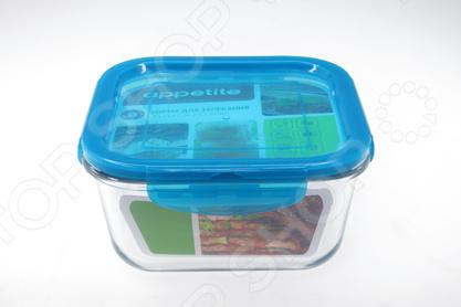 Форма для запекания с крышкой Appetite LSQ9C