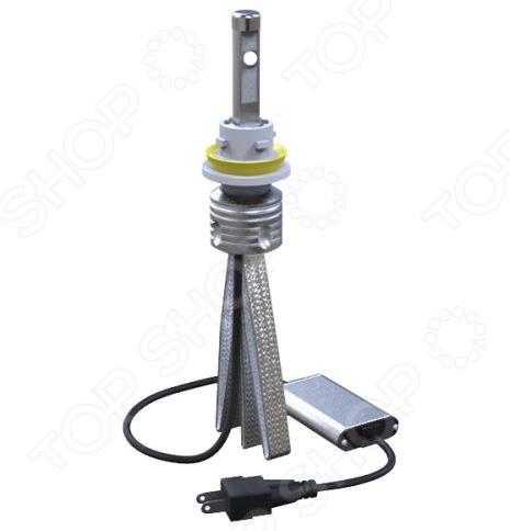 Комплект автоламп светодиодных ClearLight Flex Ultimate HIR2 5500 lm