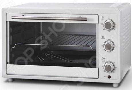 Мини-печь с подсветкой камеры Великие реки «Воронеж-1»