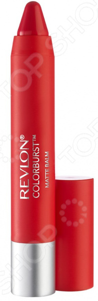 Бальзам для губ Revlon Colorburst Matte Balm revlon colorburst balm stain бальзам для губ 045