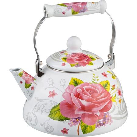 Купить Чайник эмалированный Agness 934-301