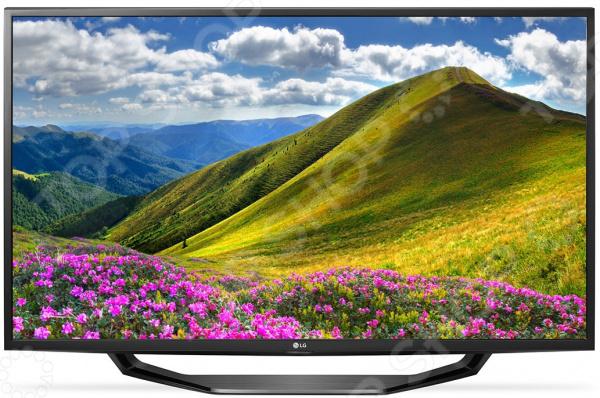 Телевизор 43LJ515V