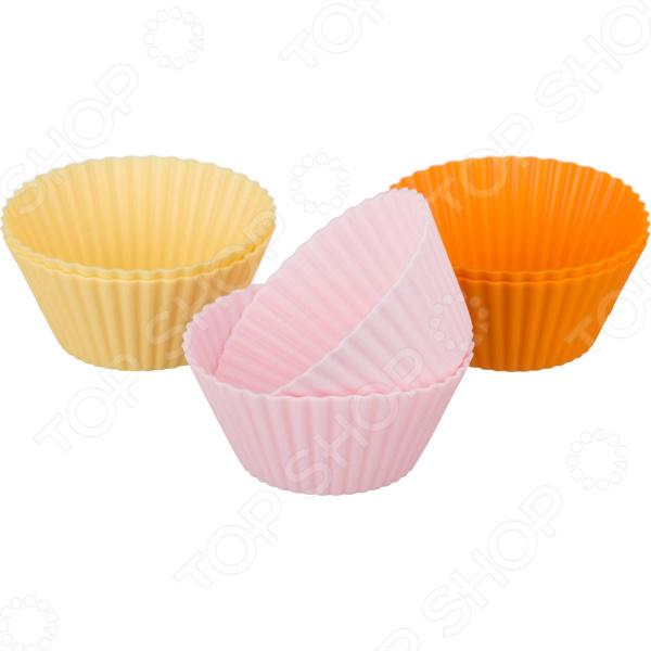 Набор форм для выпечки Agness