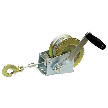 Купить Лебедка ручная Zipower PM 4239