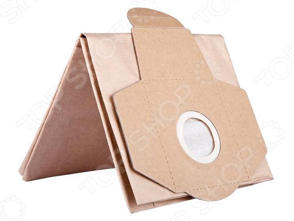 Мешки для промышленного пылесоса Зубр ЗМБ мешки пылесборники для пылесоса hitachi wde 3600 практика стандарт