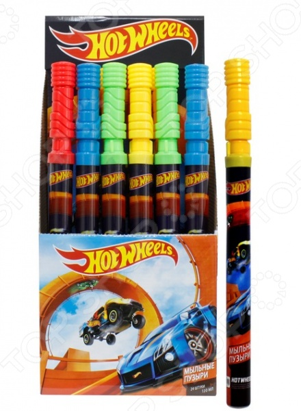������� ������ 1 Toy Hot Wheels. � ������������