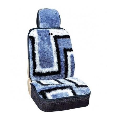Купить Комплект чехлов на сиденья автомобиля SKYWAY Arctic 1076
