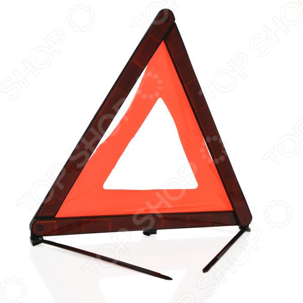 Знак аварийный Airline AT-02 знак аварийный airline компактный