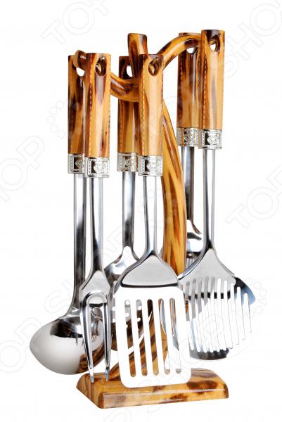 фото Набор кухонных принадлежностей Bayerhoff BH-5140, Наборы кухонных принадлежностей