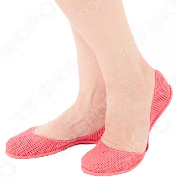 Туфли АЛМИ «Жаркое лето». Цвет: розовый
