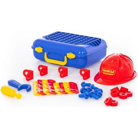 Купить Игровой набор для мальчика POLESIE «Механик 2»