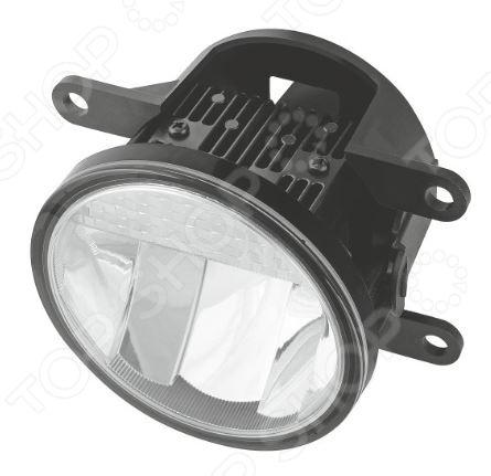 Автолампа светодиодная противотуманная Osram LeDriving LEDFOG201 лампа светодиодная osram h10 12v led py20d 6000k ledriving fog lamp к уп 2 шт 9645cw