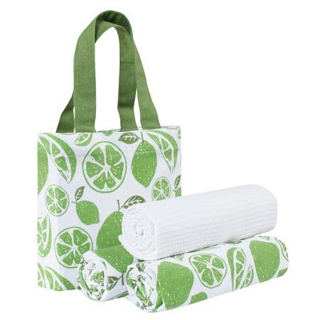 Купить Набор полотенец и сумка Guten Morgen «Мохито»