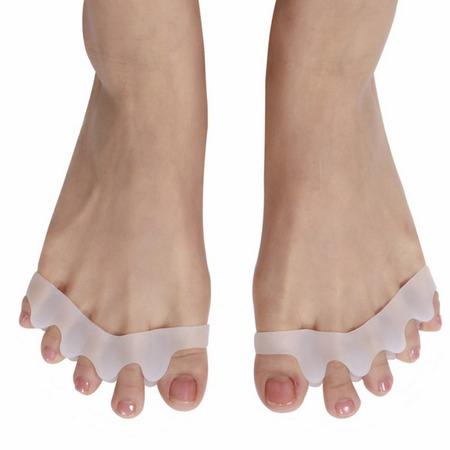 Разделитель для пальцев ног Ruges «Отдых»