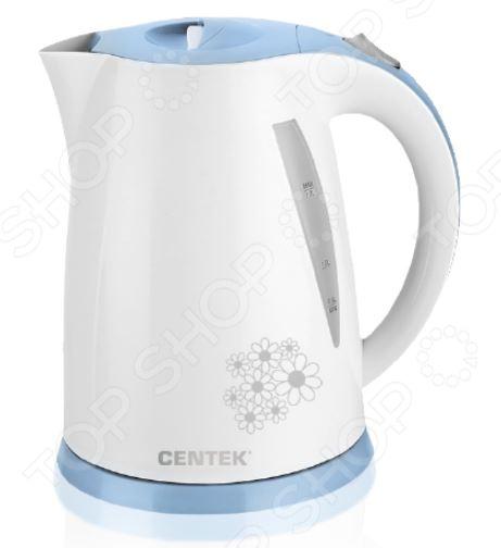 Чайник CT-1006 LB