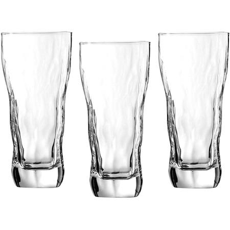 Купить Набор высоких стаканов Luminarc Icy