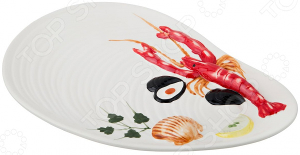 Блюдо Agness 585-072 блюдо agness 546 055
