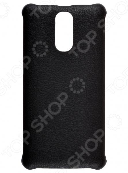 Чехол защитный skinBOX DIGMA CITI Power 4G смартфон 5 digma vox s505
