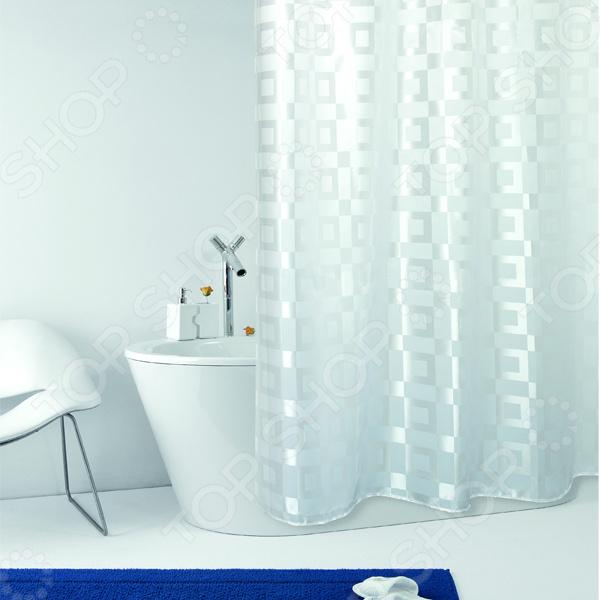 Штора для ванной Bacchetta Dama