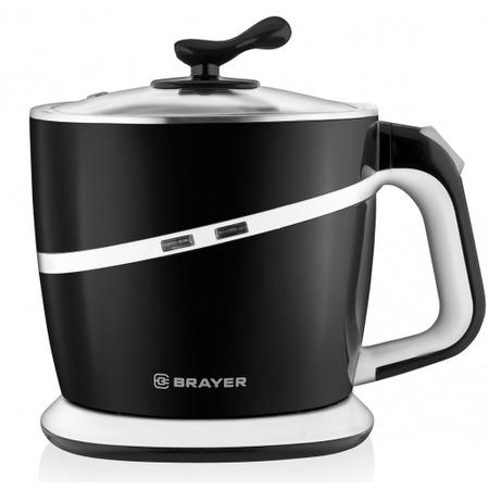 Купить Миниварка BRAYER BR-2800