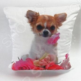 Подушка декоративная Унисон Sweety