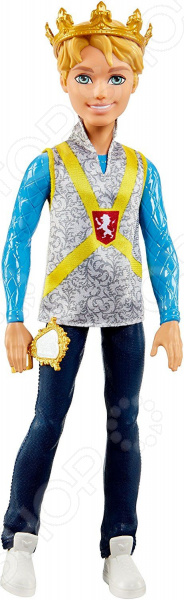 Кукла Mattel Ever After High Daring Charming. В ассортименте