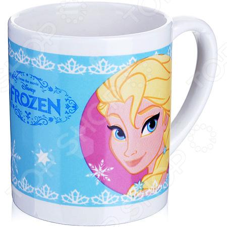 Кружка детская Disney Frozen 27691