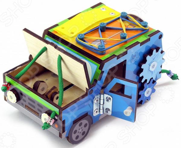 Бизи-машина PAREMO PE720-203