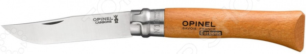 Нож складной OPINEL Carbon 10VRN