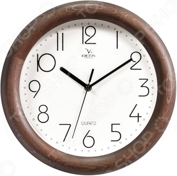 Часы настенные Вега Д 1 МД/7 4 «Классика»