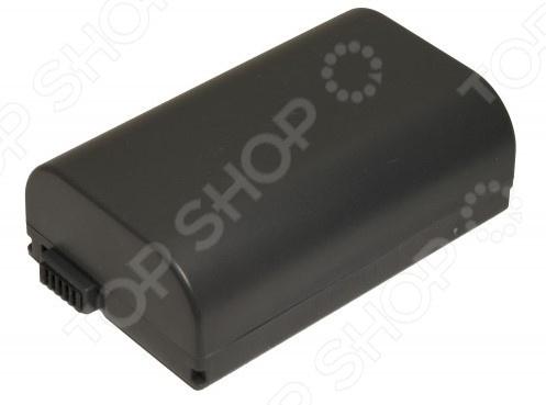 Аккумулятор для камеры CameronSino PVB-014 аккумулятор