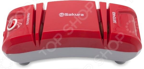 фото Точилка для ножей Sakura SA-6604, Точилки для ножей