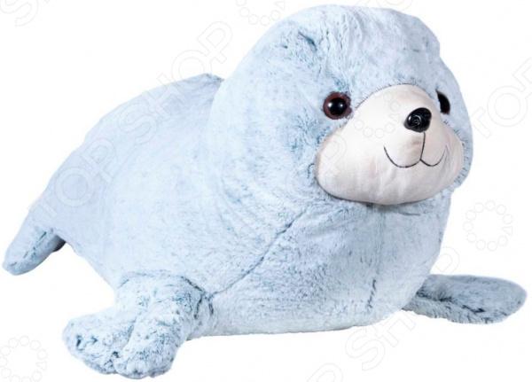 Мягкая игрушка Molly «Морской котик» Мягкая игрушка Molly «Морской котик» /