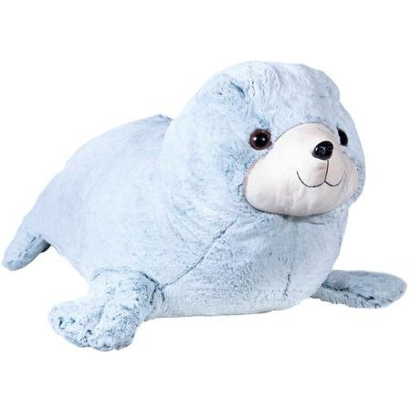 Купить Мягкая игрушка Molly «Морской котик»