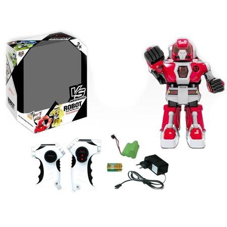 Купить Робот на радиоуправлении Yako 1724632