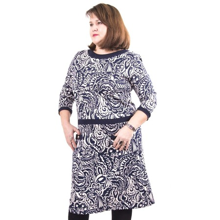 Купить Платье Klimini Альбина