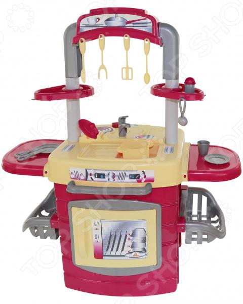 Игровой набор для ребенка Palau Toys «Кухня большая» №1