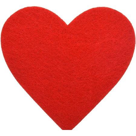 Купить Подставка под горячее Marmiton «Сердечко»