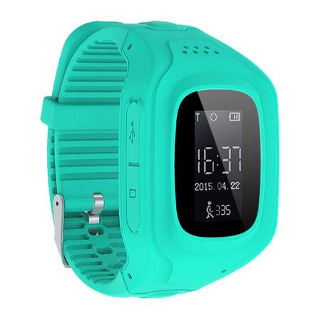 Купить Детские часы-телефон JET KID NEXT