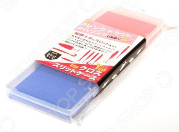 Коробка рыболовная Yamada Cross Slit Case