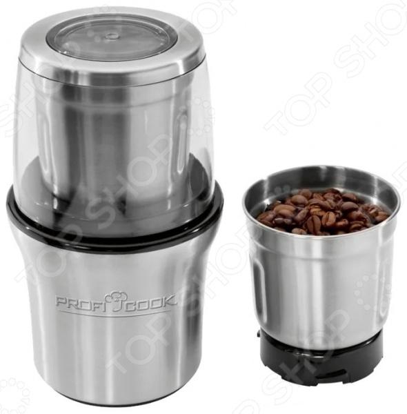 Кофемолка Profi Cook PC-КSW 1021
