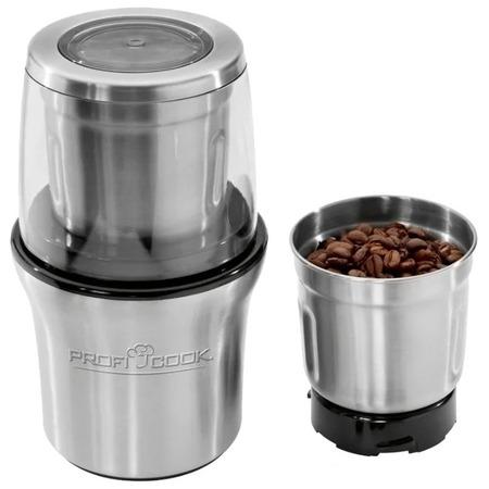 Купить Кофемолка Profi Cook PC-КSW 1021