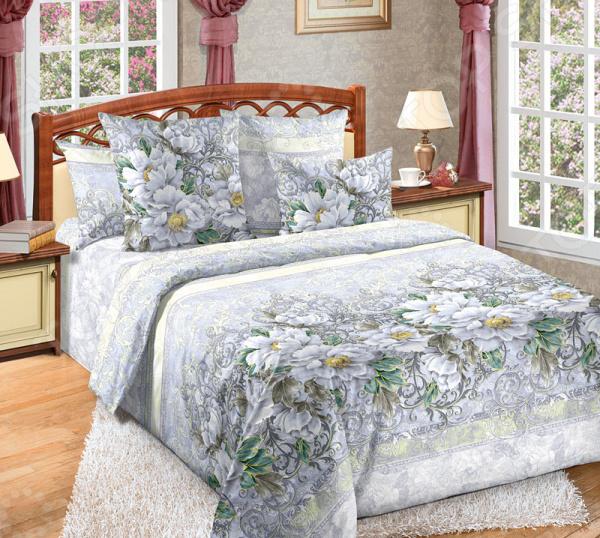Фото Комплект постельного белья Белиссимо «Анжелика-3»