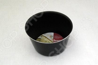 Форма для пасхальной выпечки Flonal Black&Silver сотейник flonal black & silver с тефлоновым покрытием диаметр 26 см bs3261